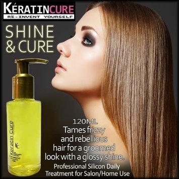 Keratin Cure Gold & Honey 3 Piece Hair Care Sulfate Free Shampoo, Conditioner & Deep Masque Soft Repair Moisturize Argan & Fruit Oils, Shea botanicals 10 oz/8 oz