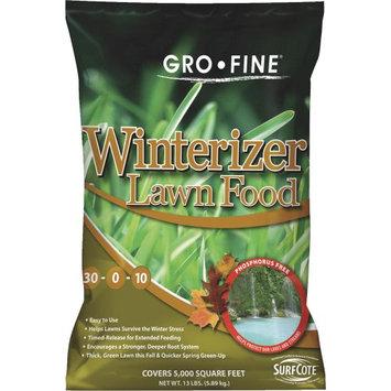 Knox Fertilizer Gro-Fine Phosphorus Free Winterizer Fall Fertilizer