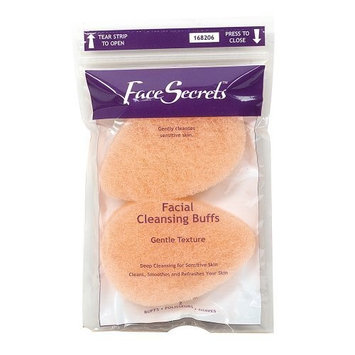 Face Secrets Facial Cleansing Buffs by FACE SECRETS COSMETIC AC(BRENTWOOD)