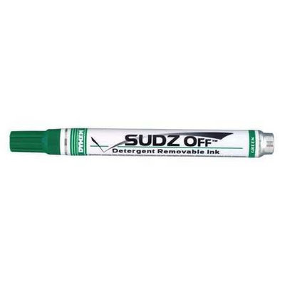 Dykem Markers 91371 SUDZ OFF Detergent Removable Temporary Marker