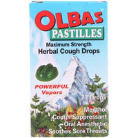 Olbas Pastilles, 1.6 OZ (Pack of 12)