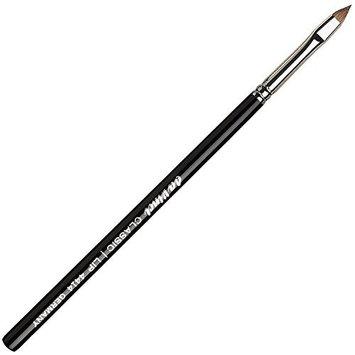 da Vinci Cosmetics Series 4414 Classic Lip Brush, Pointed Lipliner Russian Red Sable, 10 Gram [Classic, Pointed Lipliner]
