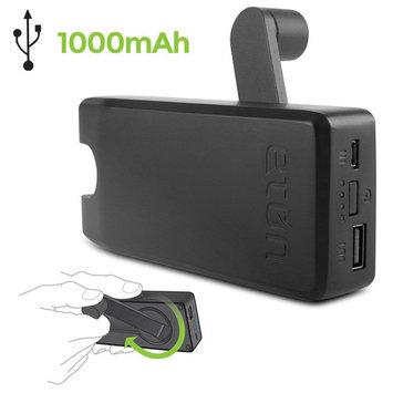 Eton BoostTurbine 1000mAh Portable Backup Battery Pack