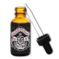 Grave Before Shave Bay Rum Oil dropper bottle, 1 oz