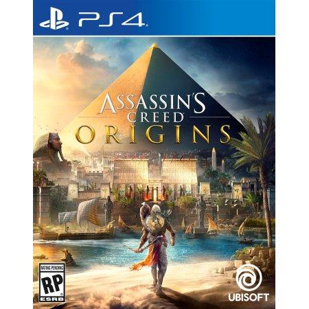 Ubisoft Assassins Creed Origins Playstation 4 [PS4]