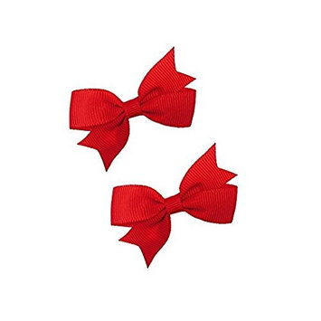 Tzmatkob Hair Bows Hair Clips for Baby Infants Toddlers