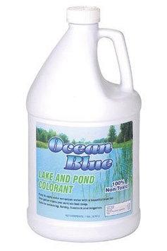 Sanco Ocean Blue Lake and Pond Colorant, 1 Gallon