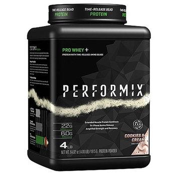 Performix - Pro Whey+ Cookies & Cream - 4 lbs.
