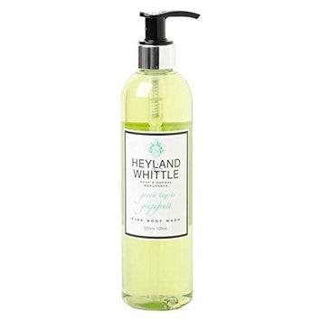 Heyland & Whittle Greentea & Grapefruit Body Wash 300ml (PACK OF 6)