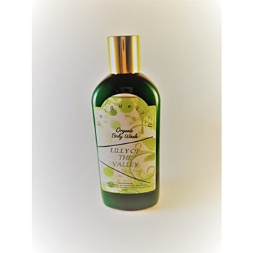 Uniquely'U Moisturizing Bath & Shower Body Wash-