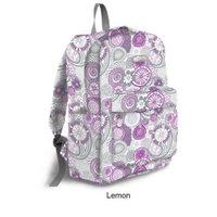 J World New York Oz School Backpack