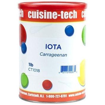 Iota - Carrageenan - 1 can, 1 lb