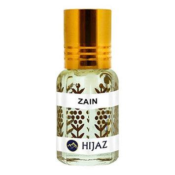 Zain Alcohol Free Scented Oil Attar - 3ML