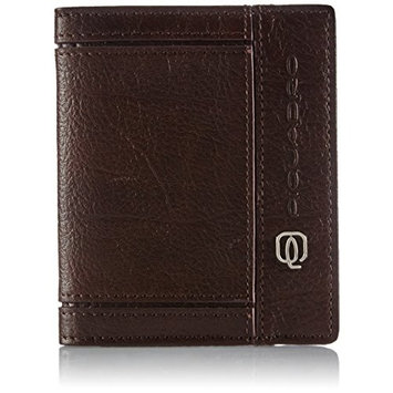 Piquadro Credit Card Cases, Brown