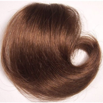LITTLE FILL-IN Clip On Hairpiece Wiglet - 30 Auburn