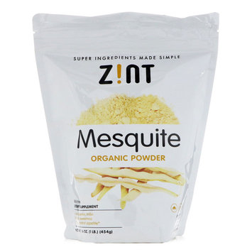 Zint, Mesquite Organic Powder , 16 oz (454 g)