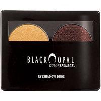 Mana Products, Inc. Black Opal Color Splurge Eyeshadow Duo, Guilty Treat