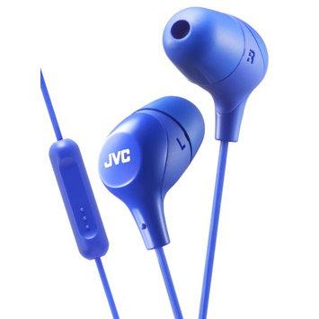 Victor Company Of Japan, Limited JVC Marshmallow HA-FX38MA Earset