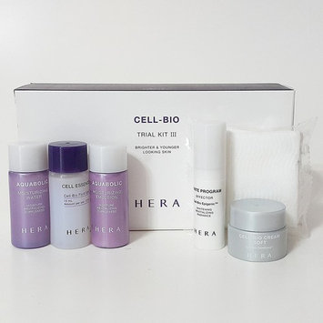Hera Cell Bio Trial Kit III - Brighter & Younger Looking Skin