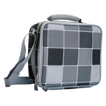 Picnic Pack Classic Insulated Lunch Bag / Box with Backside Pocket