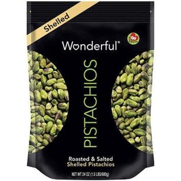 Wonderful No Shell Pistachios ( 1380 g Total )