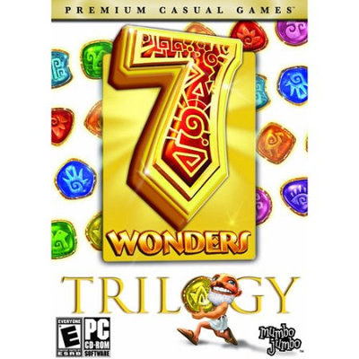 Mumbo Jumbo 7 Wonders Trilogy - Windows