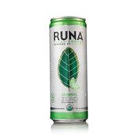 Runa Drink Original with Lime, 12 oz