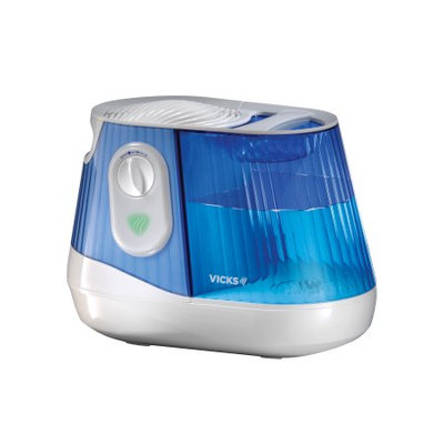 Vicks Filter Free Humidifier V4450 Cool Mist