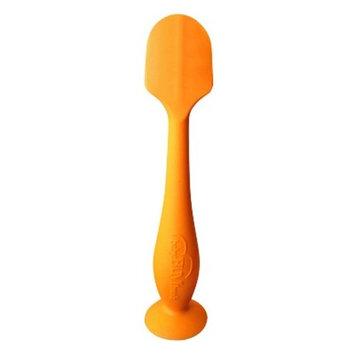 BabyBum Diaper Cream Brush - Orange