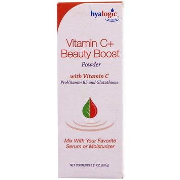 Hyalogic LLC, Vitamin C+ Beauty Boost Powder, 0.21 oz (6.0 g)