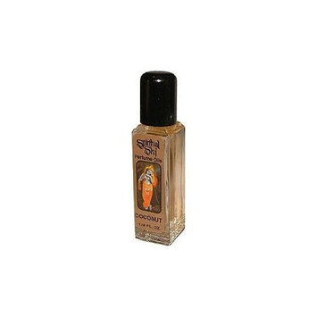 Coconut - Spiritual Sky Scented Oil - 1/4 Ounce Bottle