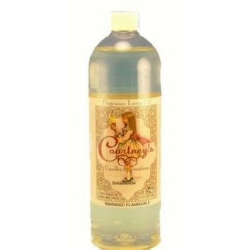 LITER - Courtneys Fragrance Lamp Oils - FRESH AND CLEAN
