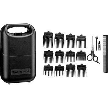 BaByliss for Men 7446BGU Carbon Titanium Hair Clipper.