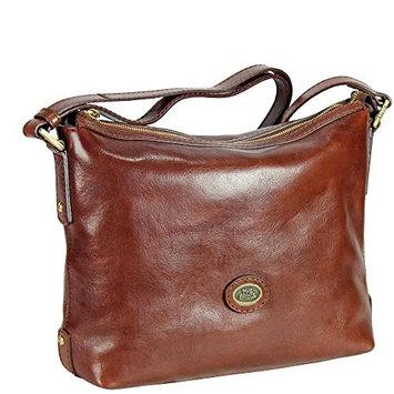NOWI Messenger Bags 04222101-14 Brown