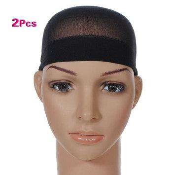 SODIAL(R) Wig Cap (2 Pack)