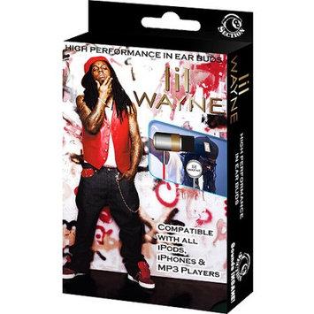 Section 8 Lil Wayne Earphones RB