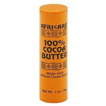 Africare 100% Cocoa Butter 1 oz