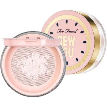Tutti Frutti - Dew You Fresh Glow Translucent Setting Powder