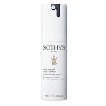 Sothys - Multi-Action Eye Contour, 0.50 Fl Oz