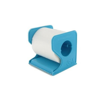 3M Micropore Surgical Paper Tape with Dispensers, 2