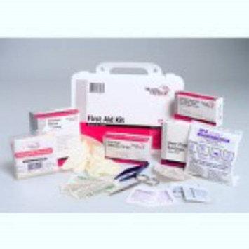 First Aid Kit MooreBrand 25 Person Weatherproof / Plastic Case