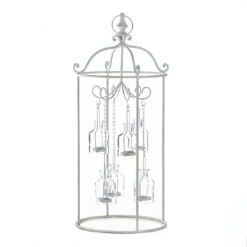 Gallery Of Light Candles Holders, Modern Iron Floor Candle Holders Tall Set