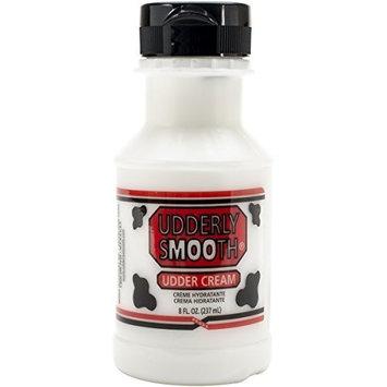 Redex Udderly Smooth Cream, 8-Ounce