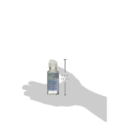Biotrue Multi-purpose contact lens solution, 2 Fluid Ounce