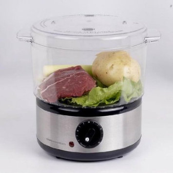 Home Image 2.4-liter Steam Cooker