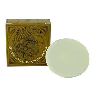 Geo F. Trumper Hard Shaving Soap Refill Coconut Oil