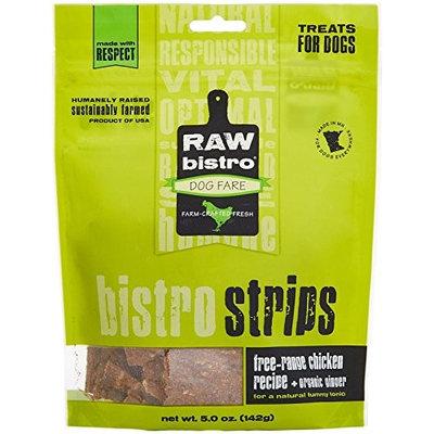 Raw Bistro Bistro Strips - Chicken