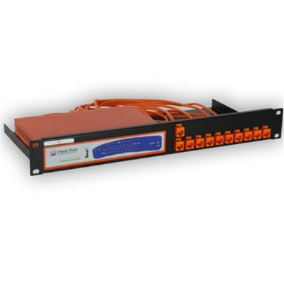 Rockmount I.t. Consultant Ltd. Rackmount. IT LT-RM-CP-T1 Rackmount Kit for Check Point 600 & 1100