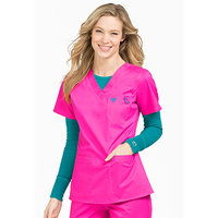 Med Couture Women's 8403 Signature Top [clothing_size_type: clothing_size_type-regular]