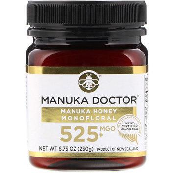Manuka Doctor Manuka Honey Monofloral MGO 525 8 75 oz 250 g